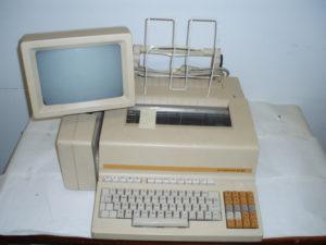 Telex Telescript 32