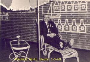 1960 afsch hr Sloots 1-5-60 002T