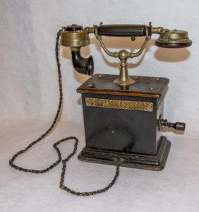 Inductor telefoon